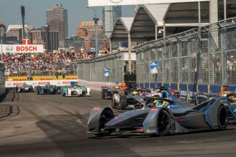 Musim Formula E Terancam Dihentikan