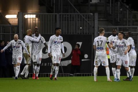 Amiens Memprotes Berakhirnya Ligue 1