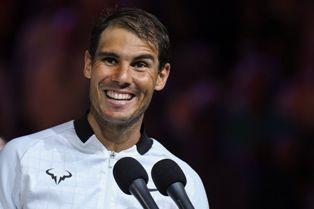 Nadal tak Yakin Kompetisi Tahun 2020 Bisa Digelar