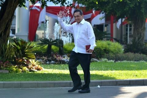 Pandemi Tak Halangi Ekspor Indonesia ke UEA