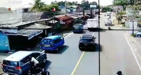 Berbekal Senjata Api, Komplotan Perampok Beraksi di Bojongsari