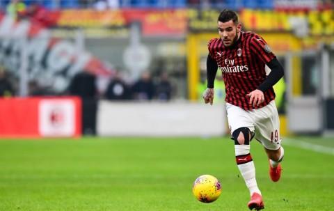 Theo Hernandez Beberkan Kunci Penampilan Impresifnya di Milan