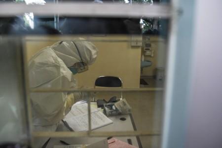 Menkop: APD Produksi UMKM Sesuai Standar Kesehatan