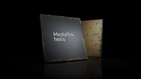MediaTek Rilis Chipset Gaming Terbaru, Helio G85