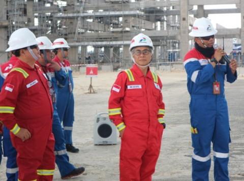 SKK Migas Siapkan Juknis Penyesuaian Harga Gas Industri
