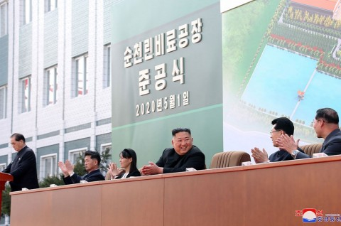 Korsel Sebut Tak Ada Indikasi Kim Jong-un Pernah Dioperasi