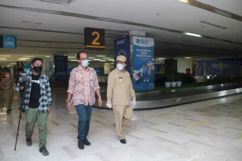 Bandara Sultan Hasanuddin Terancam Rugi Rp10 Miliar