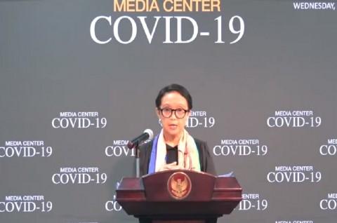 RI Soroti Laut China Selatan di Tengah Pandemi Covid-19