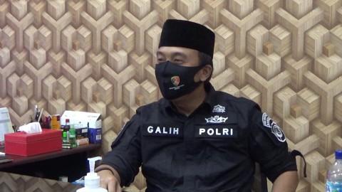 Orangtua Pelaku <i>Prank</i> Sembako Sampah Tidak Kooperatif