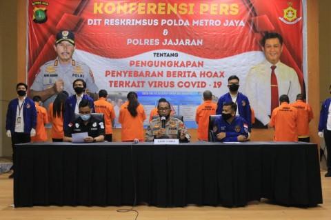 Polisi Libatkan Ahli IT untuk Menangkap Perampok di Depok