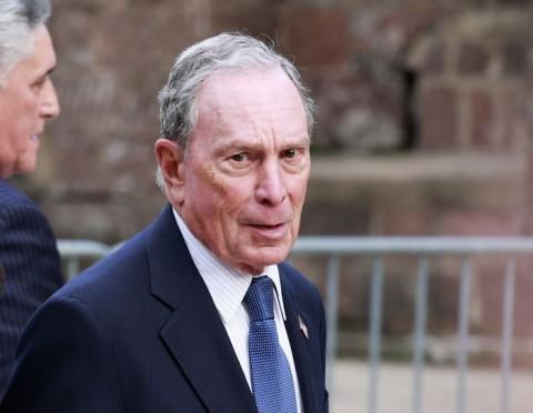 Michael Bloomberg Beli Peternakan Senilai Rp676 Miliar