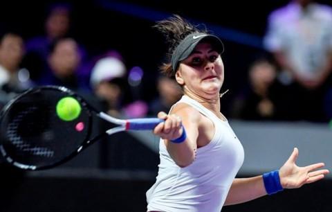 Andreescu Masih Ambisi Kejar Peringkat 1 WTA