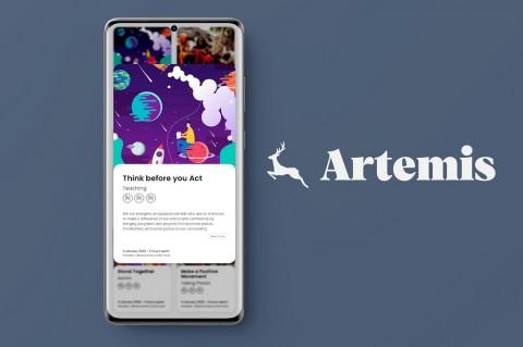 Artemis Impact Luncurkan Aplikasi Manajemen Relawan