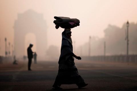 Ketika Polusi Udara Membunuh Orang seperti Rokok