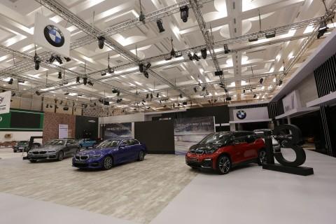 Meski GIIAS 2020 Mundur, BMW & MINI Tetap Siapkan Kejutan