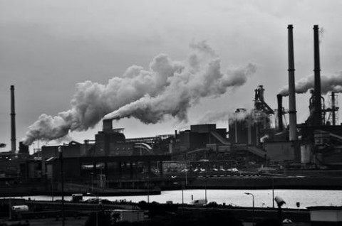 Efektifkah Pemantau Kualitas Udara?