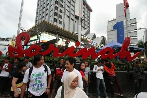 Sarinah, Gedung Pencakar Langit Pertama di Indonesia