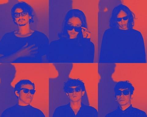 Goodnight Electric Rilis Album Baru dengan Formasi 6 Orang