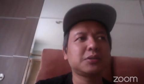 Refleksi Cholil Mahmud Bermusik Bersama Efek Rumah Kaca