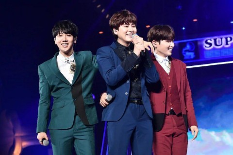 Super Junior-K.R.Y. Bersiap Rilis Album Perdana di Korea