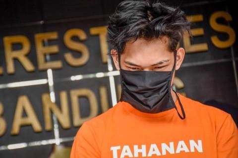 Ferdian Paleka Terancam Hukuman 12 Tahun Penjara