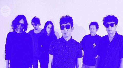 Goodnight Electric Bersyukur Selesaikan Album Baru Sebelum Pandemi Korona