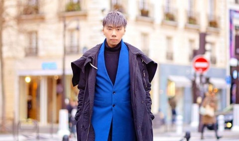 Sahabat Sebut Roy Kiyoshi Alami Mental Distancing sejak WFH