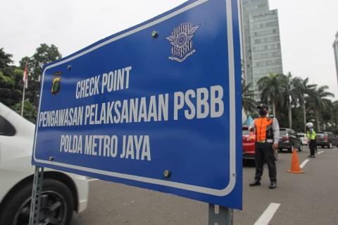 Legislator Dukung Perpanjangan PSBB oleh Pemda