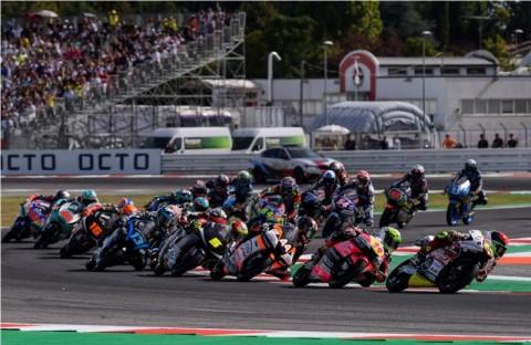 MotoGP San Marino Diyakini Bergulir Sesuai Jadwal