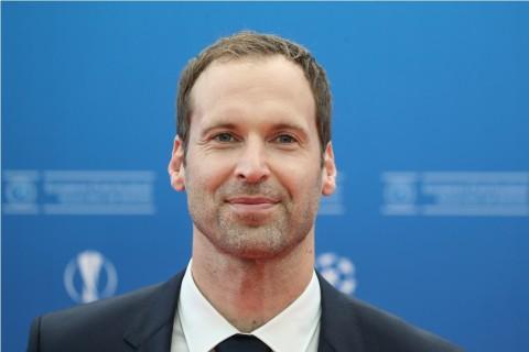 Peter Cech Ungkap Rival Terberatnya di Liga Primer Inggris