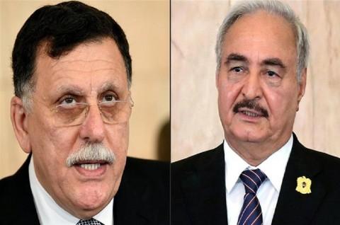 Libya Mengaku Terpaksa Harus Merespons Serangan Haftar