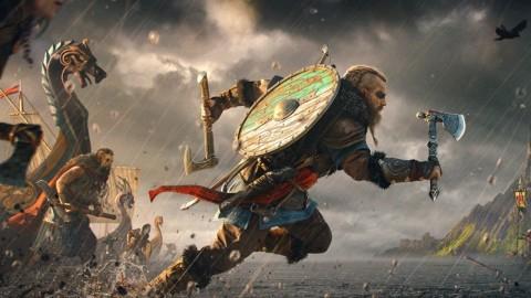 Ubisoft dan Xbox Dikecam Gamer Soal Assassin's Creed Valhalla
