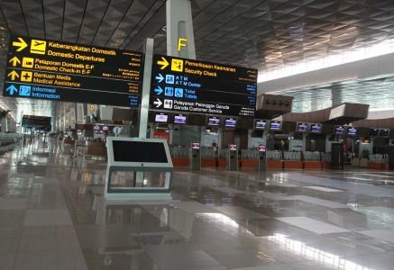 Pengecualian Transportasi Disarankan Hanya untuk Rute Jakarta