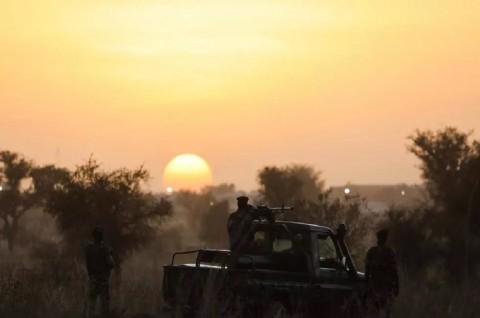 Militan Serang Sejumlah Desa di Niger, 20 Orang Tewas