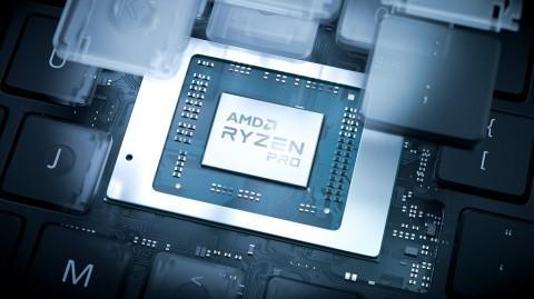 AMD Kenalkan Prosesor Mobile Ryzen Pro 4000 Series