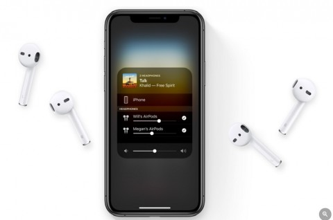 Apple Pindahkan 30% Produksi AirPods ke Vietnam