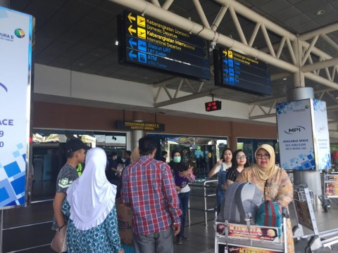 Sumsel Bingung Terapkan Kebijakan Pelonggaran Transportasi