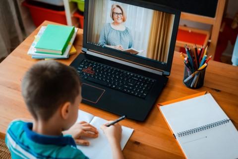 Tips Efektif Belajar dari Rumah di Tengah Pandemi