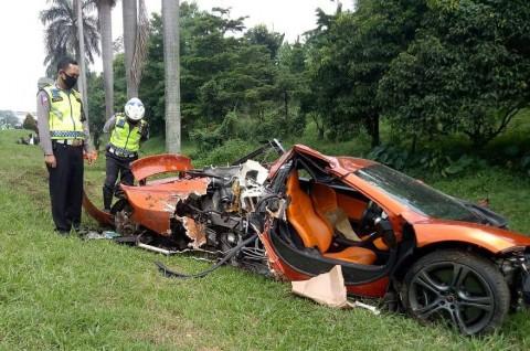 McLaren Ringsek, Murah Beli Lagi atau Memperbaiki?