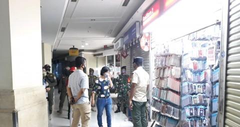 Perusahaan Pelanggar PSBB Terancam Denda Rp50 Juta