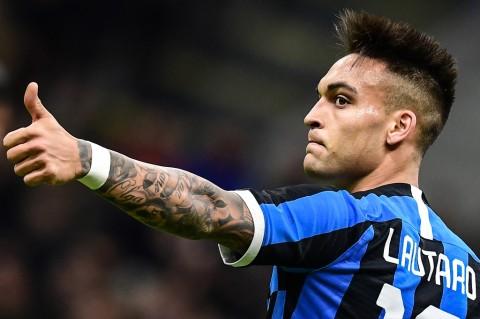 Saga Transfer Lautaro Martinez, Inter Tolak Tawaran Barcelona