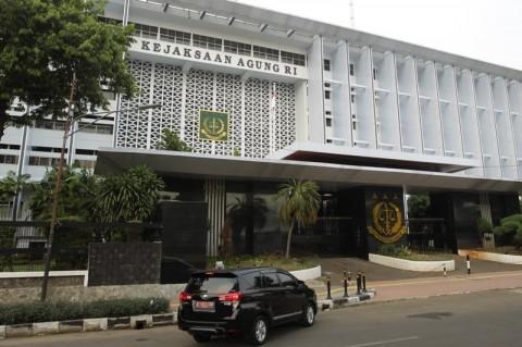 Kejagung Periksa Tiga Eks Pejabat OJK Terkait Jiwasraya