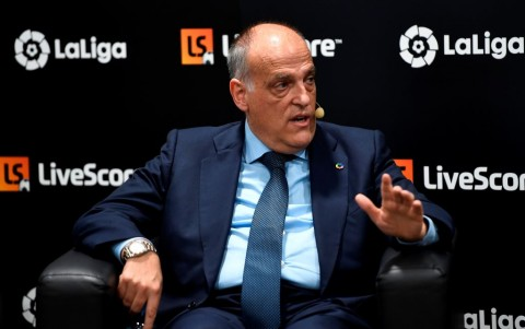 Dimulai Juni, Liga Spanyol Kemungkinan Gelar Pertandingan Tiap Hari