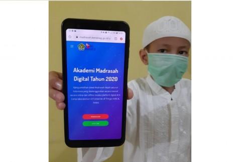 Kemenag dan XL Luncurkan Akademi Madrasah Digital 2020