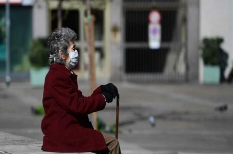 Nenek 113 Tahun di Spanyol Kalahkan Virus Korona