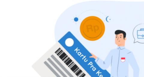 Penerimaan Kartu Prakerja Terkendala Proses Verifikasi Manual