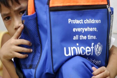 UNICEF: Bebaskan Semua Anak di Detensi Selama Pandemi