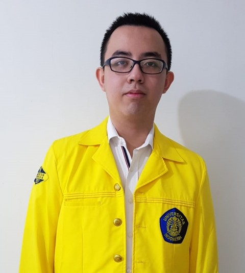 Mahasiswa UI Raih Beasiswa Berkat Rancangan Asuransi Mobil Listrik