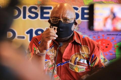 Aula Rindam Diusulkan Jadi Tempat Karantina ODP-PDP