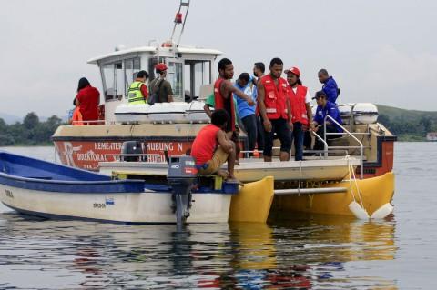 Pesawat Milik MAF Jatuh di Danau Sentani